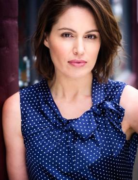 Amanda Harrison Image 5