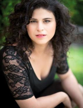 Olivia Rose Image 1