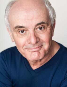Tony Taylor Image 1