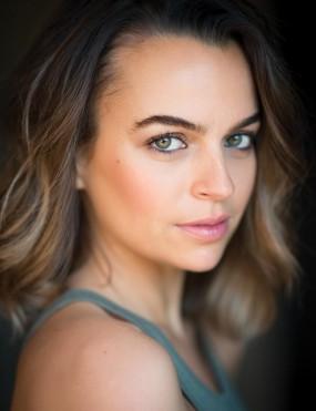 Bianca Bradey Image 1