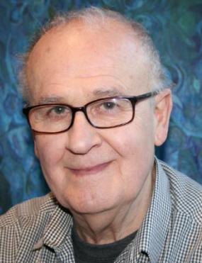 Simon Chilvers