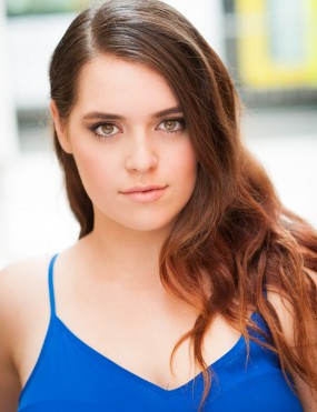 Caitlin Spears Image 5