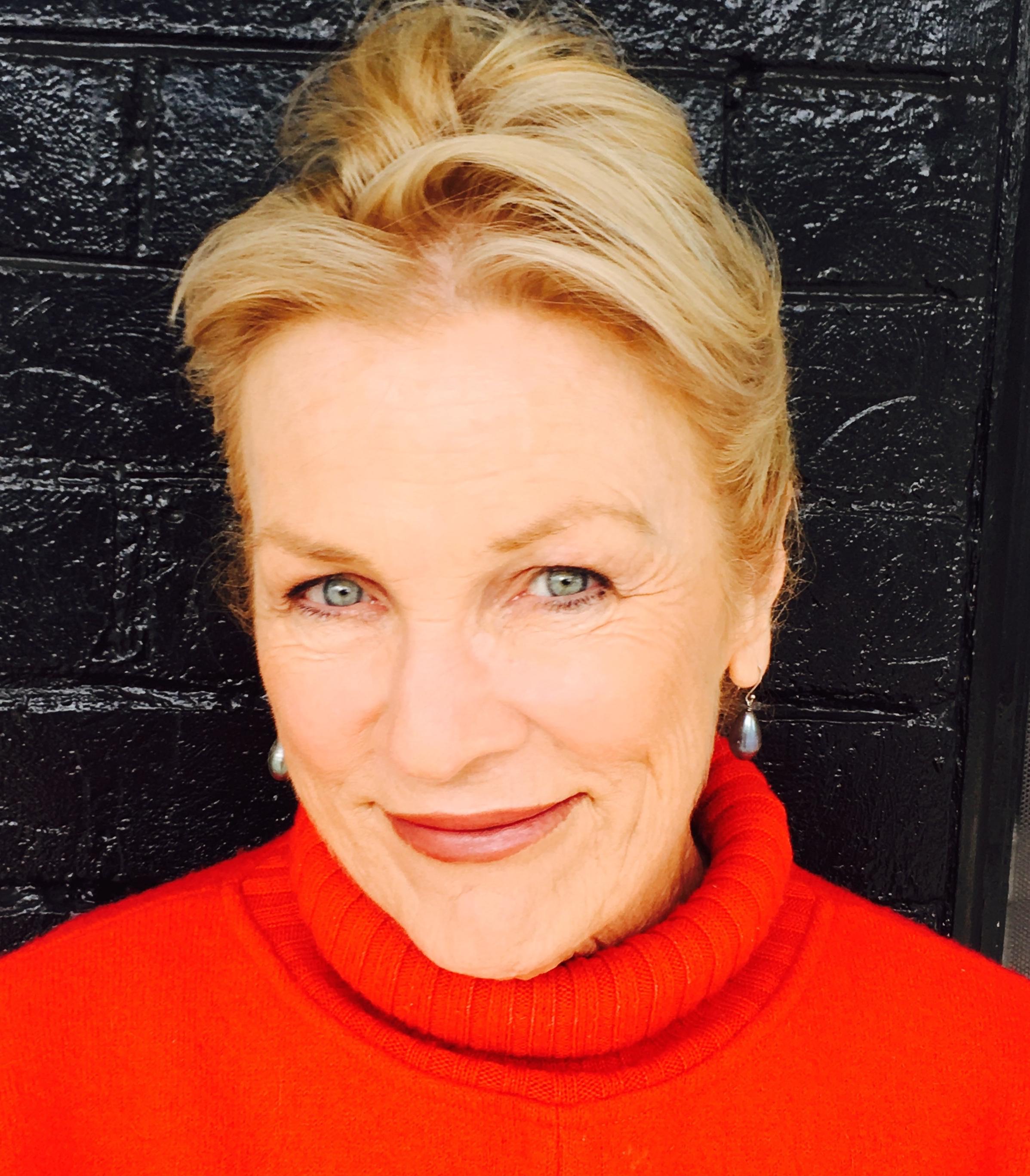 Caroline Gillmer