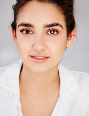 Geraldine Viswanathan