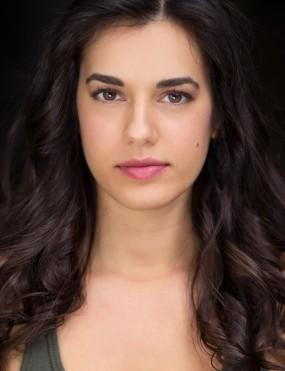 Kristina Paras Image 2