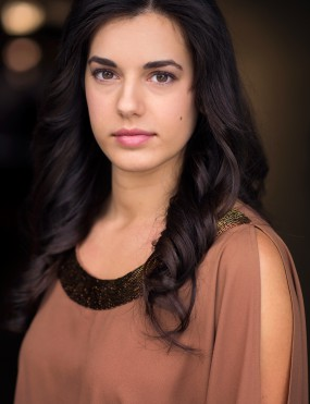 Kristina Paras Image 4