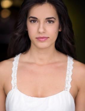 Kristina Paras Image 3