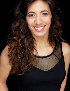 Melissa Russo