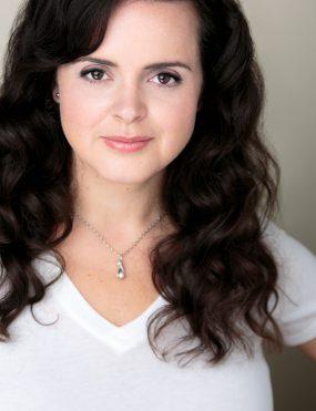 Amelia Cormack