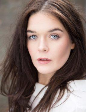Alexandra Hines