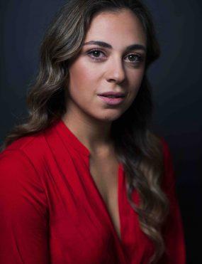 Eleni Cassimatis