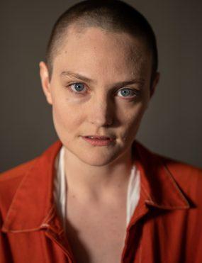 Eliza Scott